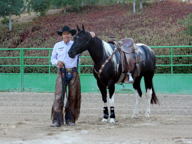 A New Generation of Horsemanship – By Richard Winters