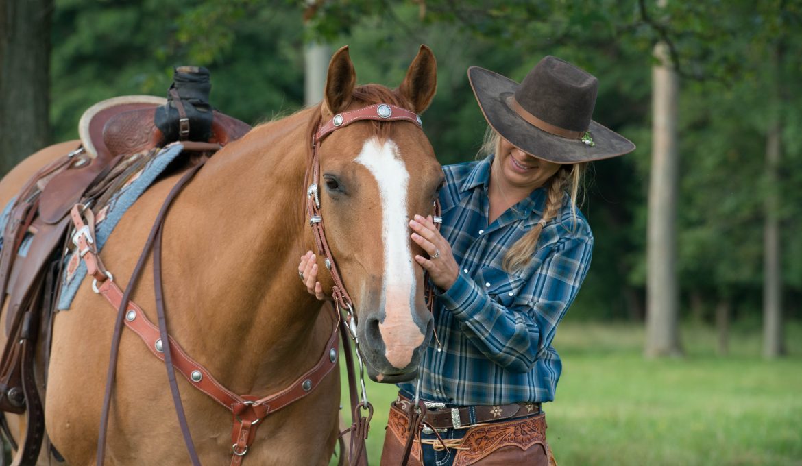 5 Essential Horse Buying Tips