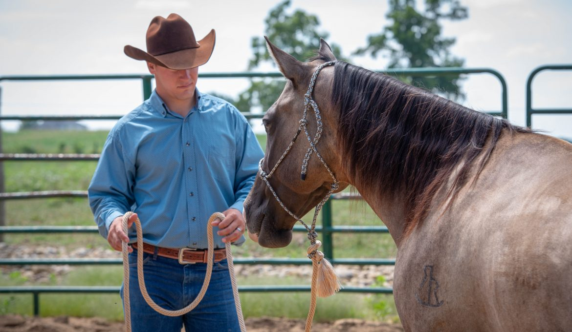 Success in the Saddle: Setting Goals