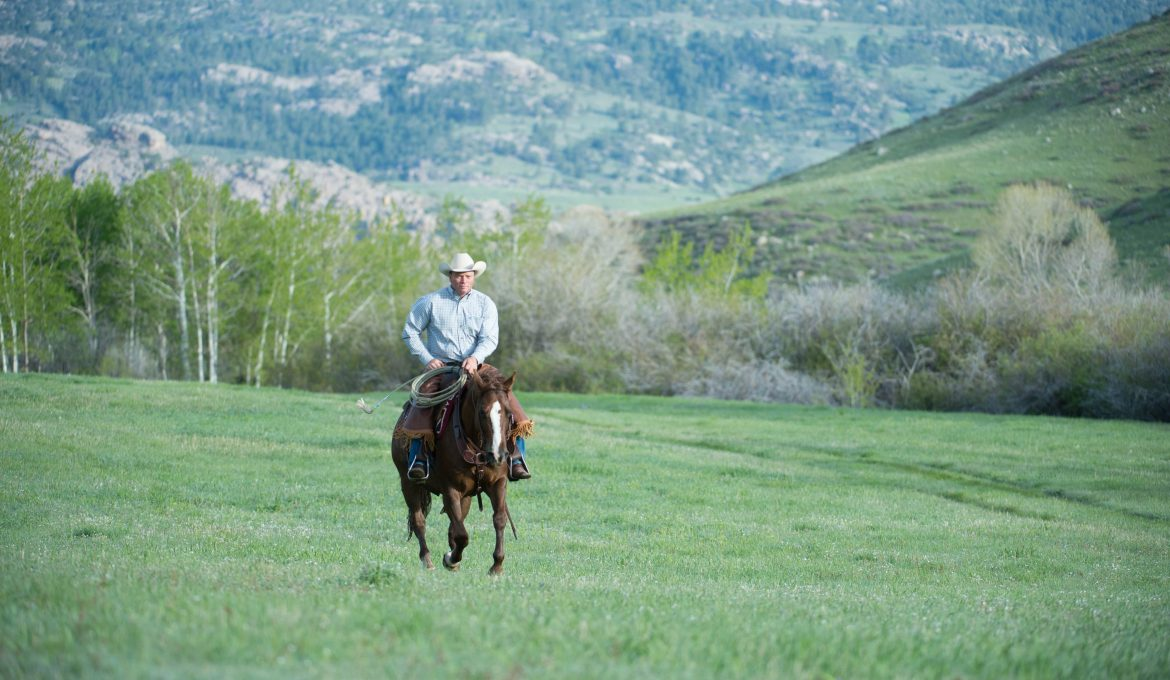 Loping with Confidence